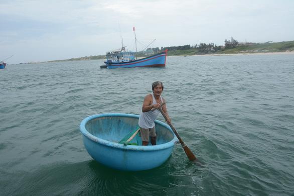 Làm giảm hơn 500ha khu bảo tồn biển Hòn Cau, Bình Thuận kiểm điểm nhiều đơn vị - Ảnh 1.