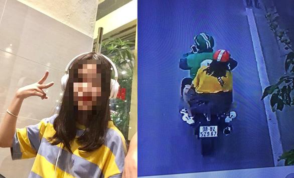 Không có chuyện bé gái 12 tuổi ở Hà Nội bị bắt cóc - Ảnh 1.