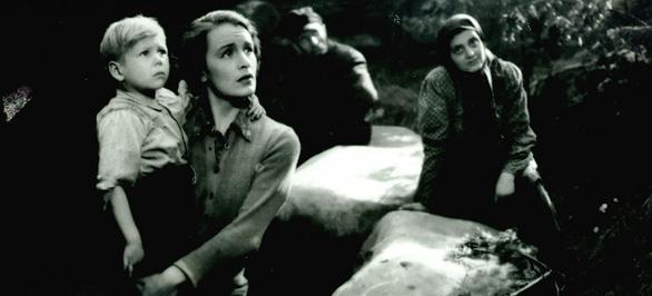 Nhà sản xuất phim Artur Brauner - người sống sót sau nạn diệt chủng - qua đời - Ảnh 3.