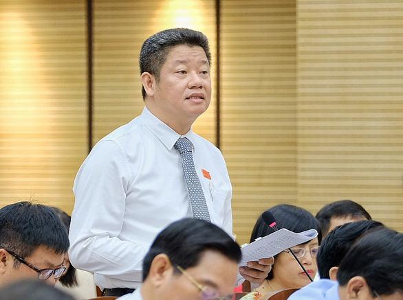Hà Nội vay lại 2.300 tỉ đồng vốn vay của dự án đường sắt Cát Linh - Hà Đông - Ảnh 2.