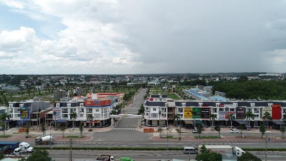 Nhân viên Kim Oanh Group được mua nhà ưu đãi tại RichHome 3 - Ảnh 1.