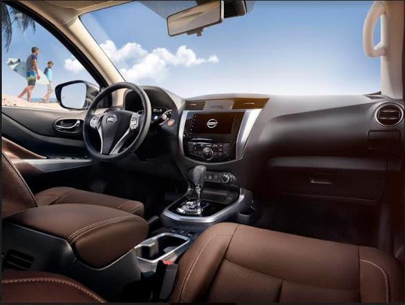 Mua Nissan Terra trong tháng 7, nhận ngay ưu đãi lớn - Ảnh 3.