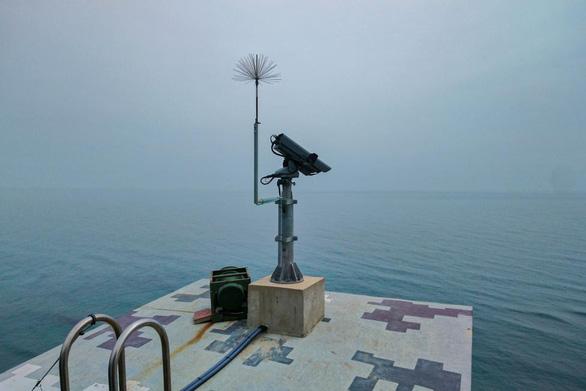 Hàn Quốc sắp đưa tàu chiến tới biên giới trên biển với Triều Tiên - Ảnh 1.