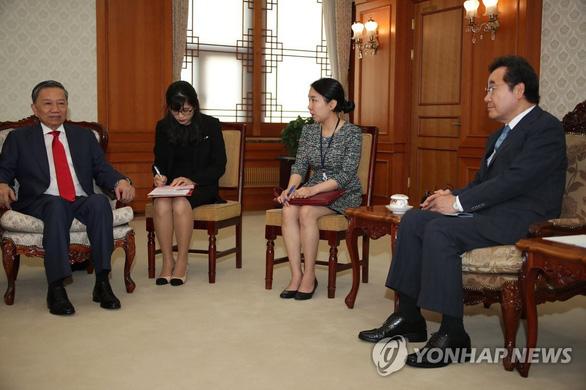 Thủ tướng Hàn Quốc lên tiếng vụ cô dâu Việt bị đánh tại Hàn Quốc - Ảnh 1.