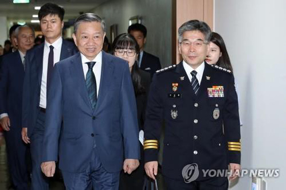 Hàn Quốc cam kết điều tra vụ cô dâu Việt bị bạo hành - Ảnh 1.
