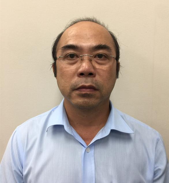 Ông Vân Trọng Dũng và bà Nguyễn Thị Thúy bị bắt, vì sao? - Ảnh 1.