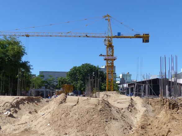 Cấp đất làm dự án mới, nhưng Phú Yên hào phóng không thu hồi đất cũ - Ảnh 2.