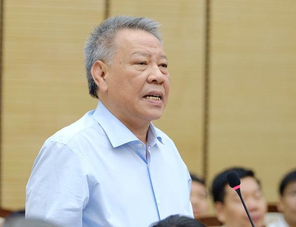 Đại biểu HĐND Hà Nội đề xuất tịch thu loa các cơ sở karaoke chui - Ảnh 1.