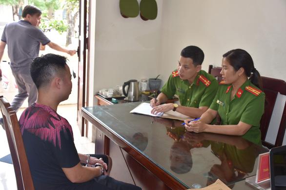 22 thanh niên Hà Nội về Sầm Sơn làm sinh nhật quay cuồng với ma túy - Ảnh 3.