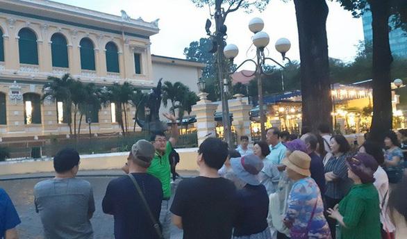 Du lịch Việt Nam muốn khôi phục lượng khách Trung Quốc trong quý IV - Ảnh 1.