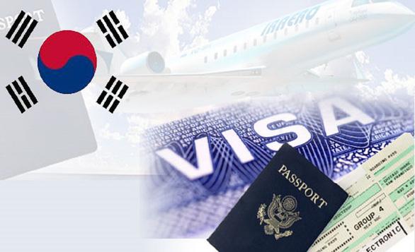 Hàn Quốc thay đổi chính sách cấp thị thực 5 năm với công dân Việt Nam - Ảnh 1.