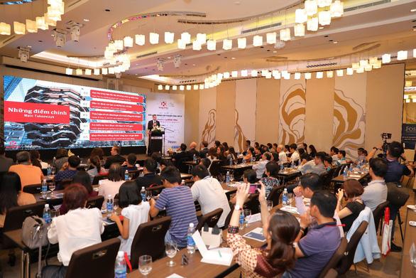 Hội nghị di trú và định cư toàn cầu tháng 7-2019 - Ảnh 1.