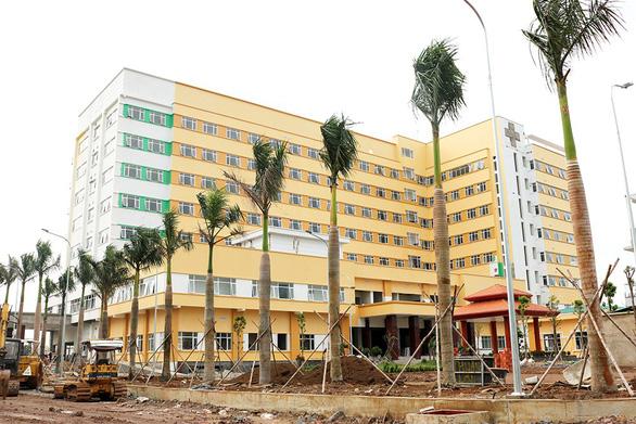 Thêm bệnh viện chất lượng cao khu vực phía Nam - Ảnh 3.