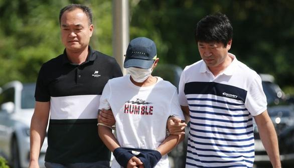 Gã chồng Hàn Quốc đánh vợ Việt: Tôi tin nhiều đàn ông cũng vậy - Ảnh 1.