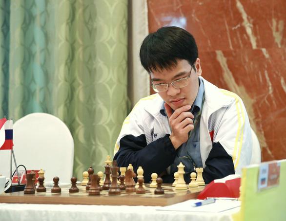 Lê Quang Liêm và những mốc son cho cờ vua Việt Nam - Ảnh 2.