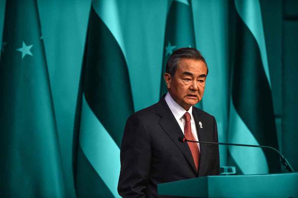 Truyền thông Nhật chỉ ra mưu đồ của Trung Quốc ở Biển Đông - Ảnh 1.