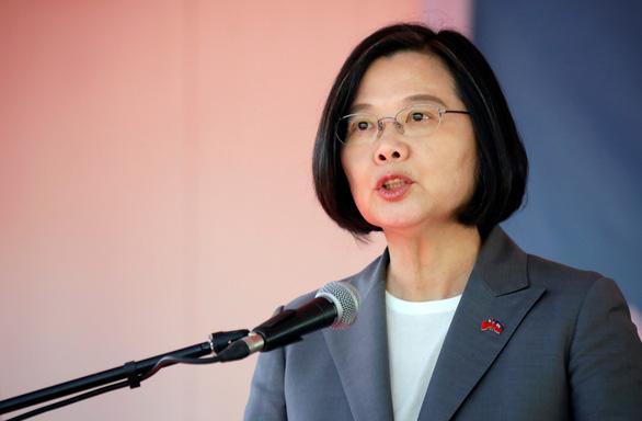 Đài Loan chê Trung Quốc sai lầm chiến lược khi cấm cản du lịch - Ảnh 1.