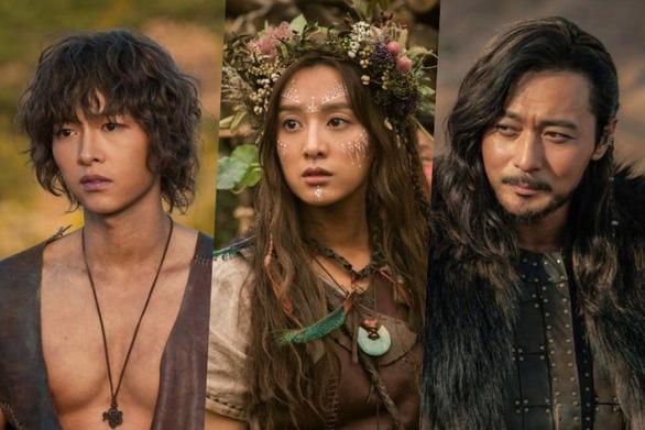 Diễn viên Hàn ly hôn ồn ào ảnh hưởng phim sẽ phải đền hợp đồng? - Ảnh 3.