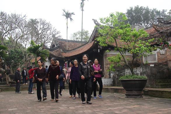 Mùa Vu Lan, về Bắc Giang thẩm tương La chốn Phật - Ảnh 3.