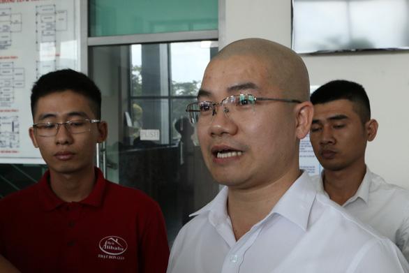 Xử phạt chủ tịch Công ty địa ốc Alibaba 7,5 triệu đồng - Ảnh 1.