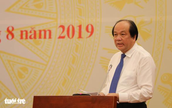 Bảo đảm có doanh nghiệp Việt Nam đấu thầu dự án cao tốc Bắc - Nam - Ảnh 1.
