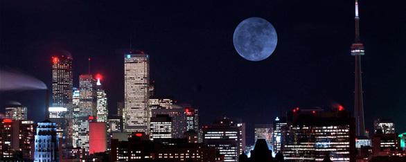 Giải mã sức mạnh huyền bí của Mặt trăng - Ảnh 2.