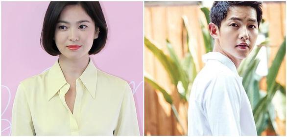 Diễn viên Hàn ly hôn ồn ào ảnh hưởng phim sẽ phải đền hợp đồng? - Ảnh 2.