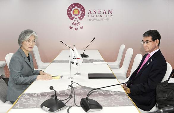 Tổng thống Moon Jae In nổi giận: Hàn Quốc sẽ không bị Nhật Bản đánh bại lần nữa - Ảnh 2.