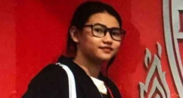 Nữ du khách Việt 15 tuổi mất tích ở Anh, bắt giữ 8 người liên quan - Ảnh 1.