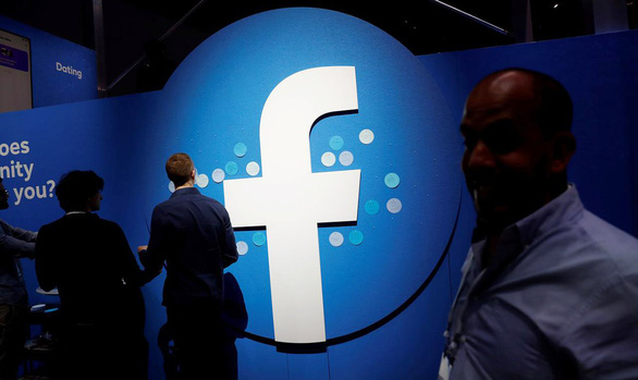 Facebook muốn dùng tin và trả tiền cho báo chí - Ảnh 1.