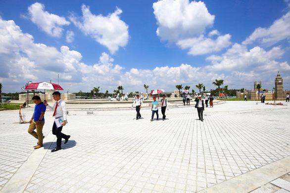 Bất động sản Bình Phước nhộn nhịp đón sóng đầu tư - Ảnh 1.