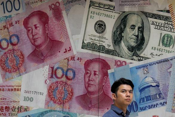 IMF: Nếu Mỹ tăng thuế tiếp, tăng trưởng Trung Quốc đã giảm rồi sẽ giảm mạnh nữa - Ảnh 1.