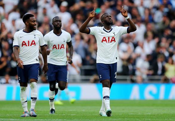 Kane lập cú đúp trong 5 phút, Tottenham thắng ngược Aston Villa phút cuối - Ảnh 2.