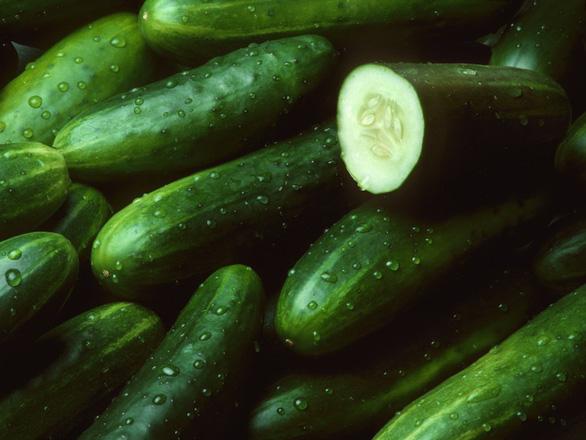 Cách khoa học tăng tuổi thọ cho rau quả tươi - Ảnh 3.