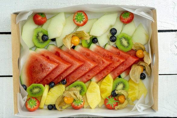 Cách khoa học tăng tuổi thọ cho rau quả tươi - Ảnh 6.