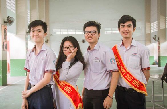 Nguyễn Phan Hoàng Anh và viên gạch đầu tiên - Ảnh 2.