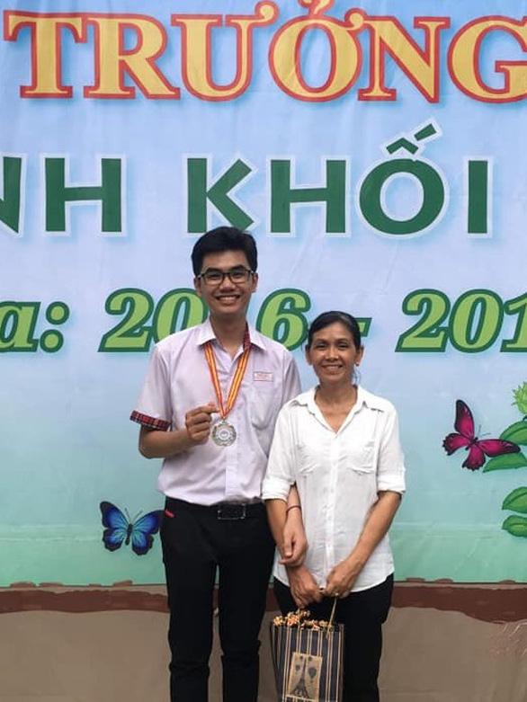 Nguyễn Phan Hoàng Anh và viên gạch đầu tiên - Ảnh 3.