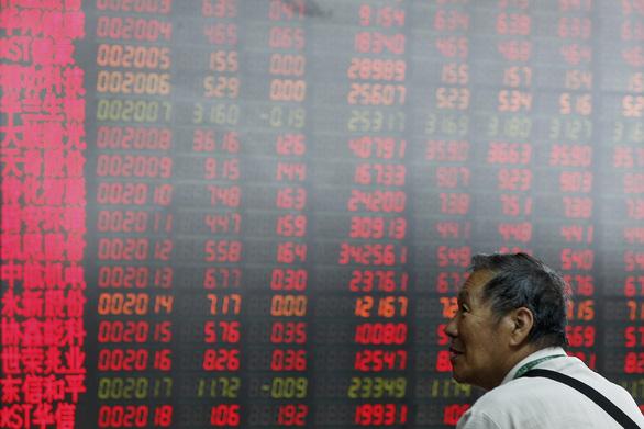 Trung Quốc đã sẵn sàng tung ra đồng tiền điện tử của mình - Ảnh 1.