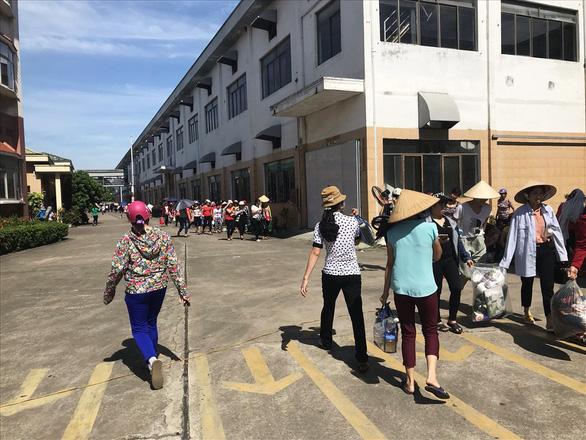 Hơn 2.500 công nhân lo mất việc khi chủ Đài Loan bỗng mất tích - Ảnh 2.
