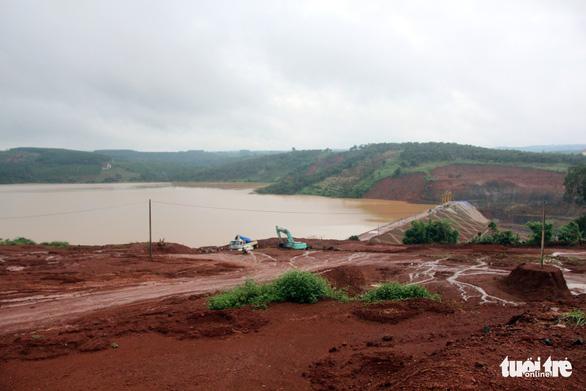 Trước 10-9 phải báo cáo nguyên nhân kẹt van thủy điện Đắk Kar - Ảnh 1.
