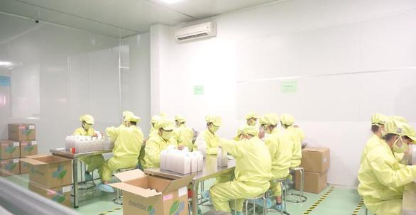 Nhà máy Medino chuẩn GMP chính thức hoạt động  - Ảnh 4.