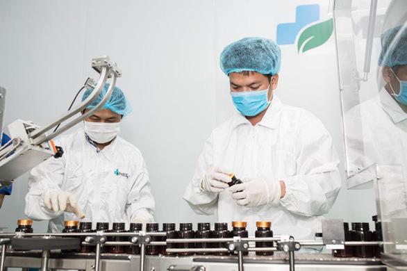 Nhà máy Medino chuẩn GMP chính thức hoạt động  - Ảnh 5.