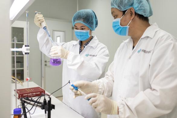 Nhà máy Medino chuẩn GMP chính thức hoạt động  - Ảnh 6.