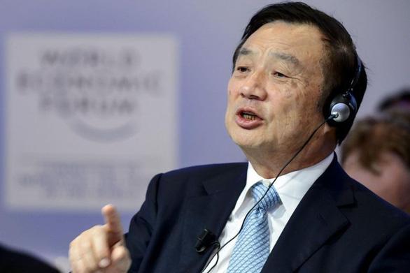 Huawei bí mật tìm đối tác tại châu Á, đưa ra những cam kết mật ngọt - Ảnh 1.