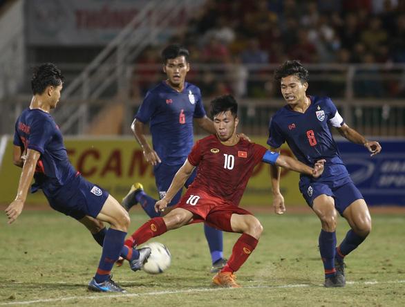 Ban tổ chức điều chỉnh lịch thi đấu, U18 Việt Nam hết lo chưa vào trận đã biết kết quả - Ảnh 1.