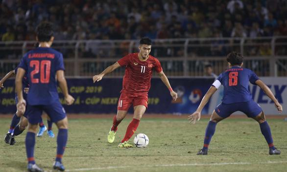 Hòa Thái Lan, U18 Việt Nam gặp bất lợi ở Giải U18 Đông Nam Á 2019 - Ảnh 1.