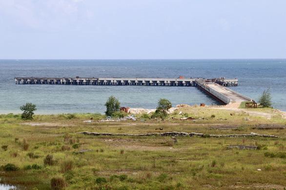 Hãng tin Nhật đặt nghi vấn về các dự án của Trung Quốc tại Campuchia - Ảnh 2.