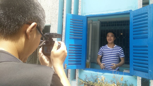 Hai chàng trai với kênh ẩm thực hè phố Sài Gòn - Ảnh 3.