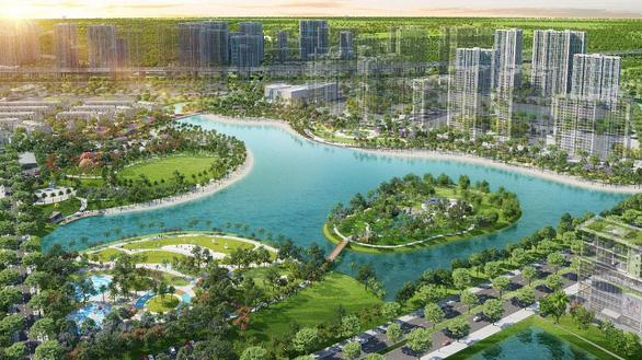 Vinhomes Grand Park - Lựa chọn hấp dẫn cho nhà đầu tư nước ngoài - Ảnh 1.