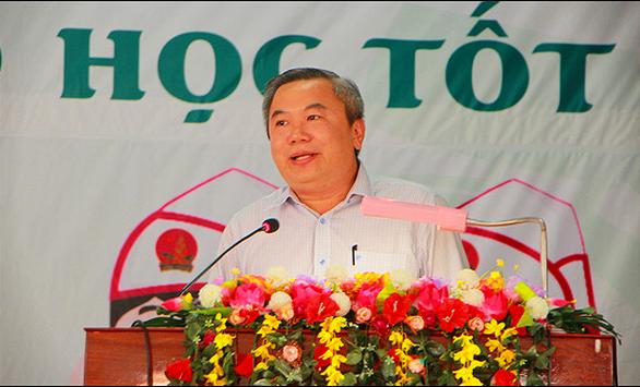 280 suất học bổng Gieo mầm tri thức cho học sinh nghèo Vĩnh Long - Ảnh 2.